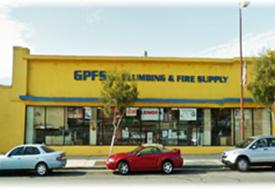 Glendale Plumbing & Fire Supply, Glendale CA