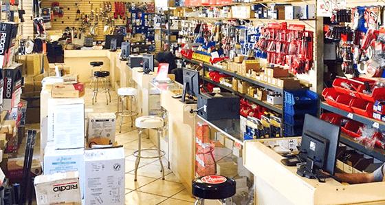 Glendale Plumbing & Fire Supply Store in Glendale