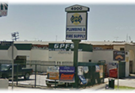 Glendale Plumbing & Fire Supply, Los Angeles