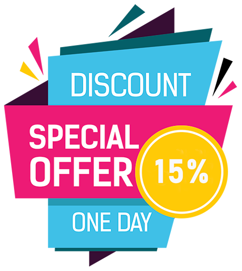 One Day Special Deals